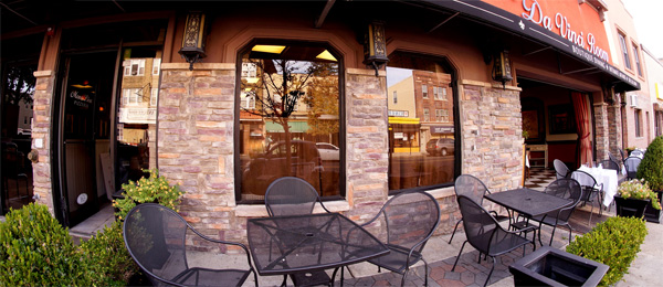 Pizzeria in Bayonne NJ