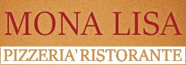 Mona Lisa Pizzeria Ristorante Logo